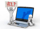 Computer repair help